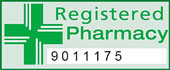 GPhC Registration Logo