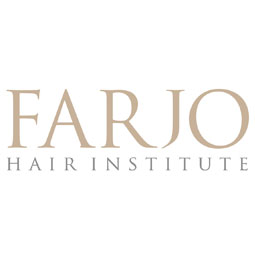 Farjo Hair Institute affiliate partner logo