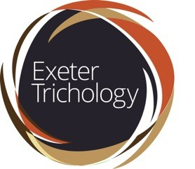 Exeter Trichology affiliate partner logo