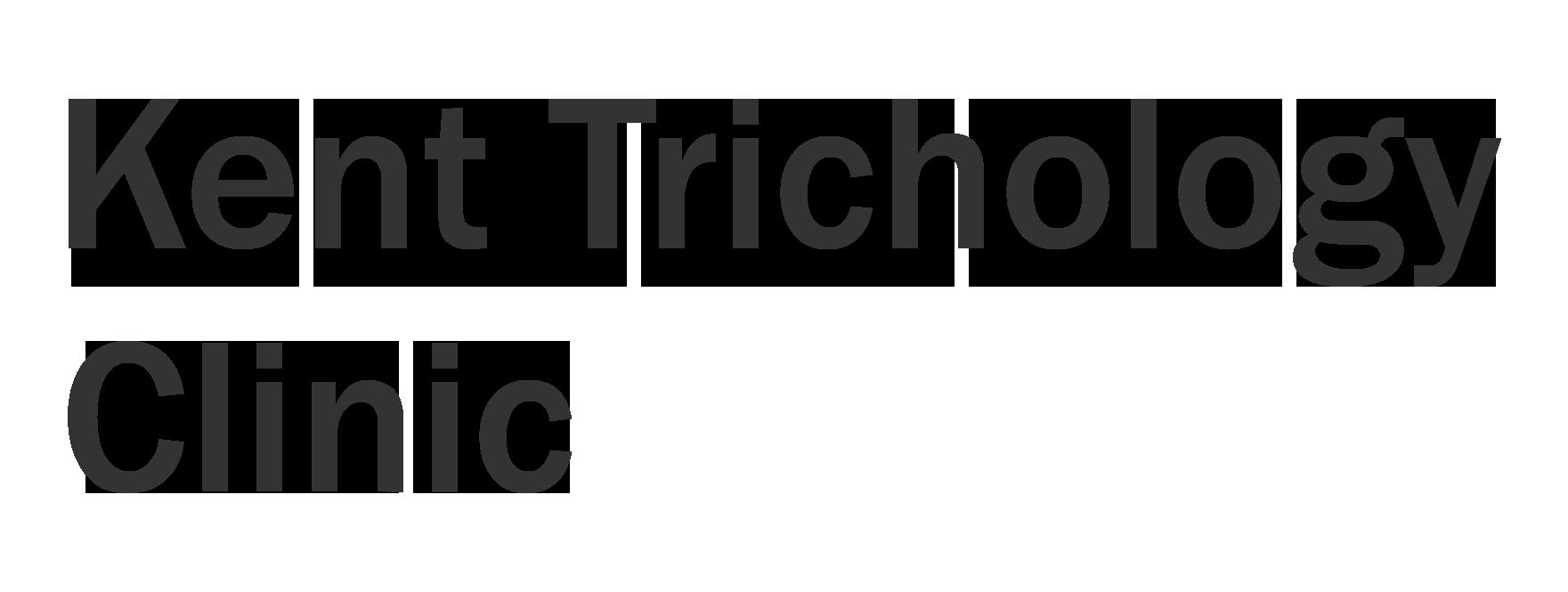 Kent Trichology Clinic affiliate partner logo