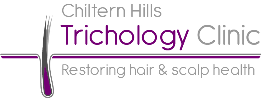 Chiltern Hills Trichology Clinic affiliate partner logo