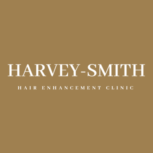 Harvey-Smith Hair Enhancement Clinic affiliate partner logo