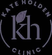 Kate Holden Clinic affiliate partner logo